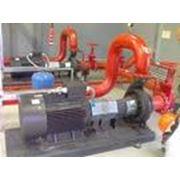 Клапаны группового действия для установки в дренчерных установках пожаротушения фото