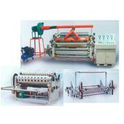 Агрегат для производства гофрокартона 1300 (новый Китай) продажа поставка монтаж фото