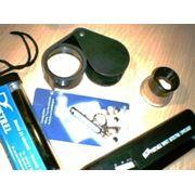 Портативные приборы для анализа подлинности фото