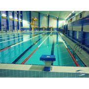 Ультрафиолетовые установки для бассейна фото