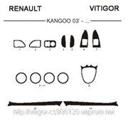 Renault KANGOO 03' - ... Карбон, карбон+, алюминий фото