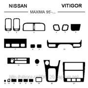 Nissan MAXIMA 95' - ... Карбон, карбон+, алюминий фото