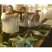 Организация и проведение стрельб заказать цена купить фото