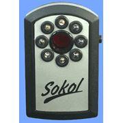 Обнаружитель скрытых видеокамер Сокол фото
