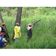 Школа спортинга (улучшение навыков стендовой стрельбы и спортинга) фото