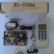 Плата/пульт универсальная для кондиционеров ZL-U05A фото