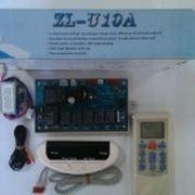 Плата/пульт универсальная для кондиционеров ZL-U10A фото