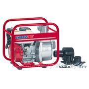 Мотопомпа ENDRESS EMP 305 д/чист. воды (4,0кВт) 1000л/мин бенз. фото