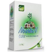 Листовая подкормка Новалон Фолиар 9-12-40+0,5MgO+ME фото