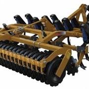 Чизель культиватор ЧКУ-1М навесной с активными рабочими органами фото