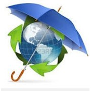 Планирование мер по охране окружающей среды, защита окружающей среды. фото