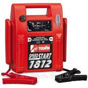 Пуско-зарядное устройство Telwin Speed Start 1812 фото