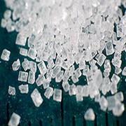 Сахар крупнокристаллический фото