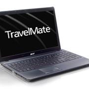 Ноутбук TravelMate фото