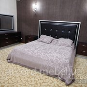 Спальный гарнитур от Accord Mebel фото