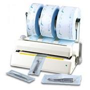 New Seal Plus - упаковочная машина (запечатывающее устройство) с визуальной и акустической индикацией | Dental X (Италия) фото