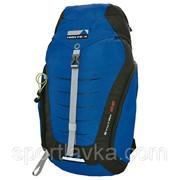 Рюкзак High Peak Syntax 26 Blue/Dark Grey 921767 фото