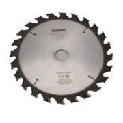 Пила дисковая по дереву Интекс 350 355 x32 50 x24z с ограничением подачи фото