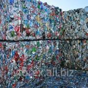 Переработка полимерных отходов, Киев фото