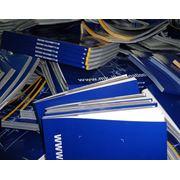 Утилизация бумажной продукции фото