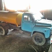 ГАЗ-5312 фото