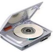 CD презентации фото