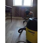 Генеральная уборка дома или квартиры проводится с использованием современных и безопасных в эксплуатации средств. фото