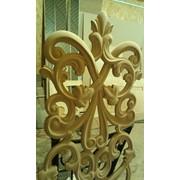 Декоративные 3 д решетки на двери фото