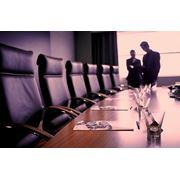 Защита кабинетов руководителей от утечки речевой информаци фото