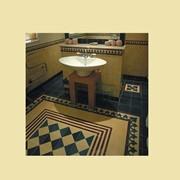 Плитка напольная для ванной фото