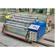Бобинорезательная машина для бумаги и ткани серии PUF1600 фото
