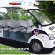 8-местное транспортное средство (патруль) Модель: GW04-A07P22-03 фото