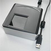 Средства дактилоскопические и идентификационные Futronic FS50 — профессиональный сканер отпечатков пальца. фото
