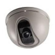 Купольная цветная камера видеонаблюдения iDOME-420 фото