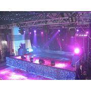 Техническое обеспечение концертов(Днепропетровск Украина) фото
