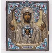Антиквариат, старинные иконы фото