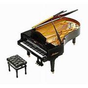 Ремонт фортепиано фото