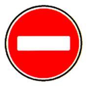 Дорожные знаки Изготовление. Монтаж фото