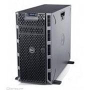 Сервер Dell T630 18LFF PERC H730 DVD 3Y (210-T630-LFF) фото