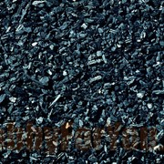 Уголь каменный. фото