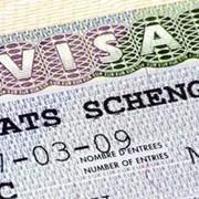 Шенгенская виза в Польшу фото