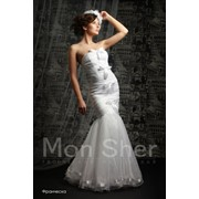 Свадебное, вечернее, праздничное платье Франческа фото
