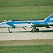 Истребитель МиГ-31Э фото