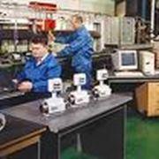 Поверка калибровка анализатора молока совмесно с Укрметртестстандартом фото