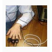 Опросы с применением детектора лжи фото