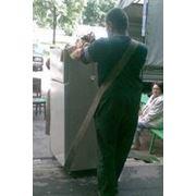 Перевезти холодильник по Киеву и Киевской области фото