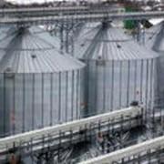 Проектирование ангаров из легких металлоконструкций Украина фото