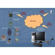 Проектирование монтаж и обслуживание систем раннего обнаружения чрезвычайных ситуаций и оповещения населения фото