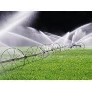 Восстановления плодородия нарушенных земель с применением Агрозина фото
