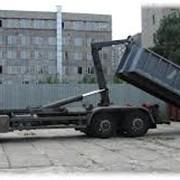 Утилизация твёрдых бытовых отходов Киев и Киевская область фото